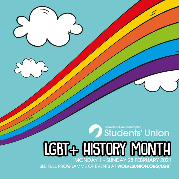 LGBT+ History Month: Coaches' Kitchen – Queer Kitchen edition