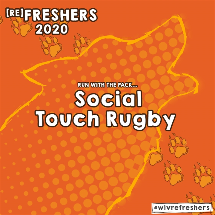 Social Touch Rugby (Walsall)