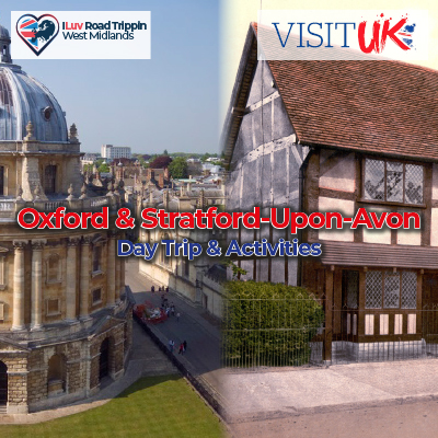 ILuv Events - Stratford & the Cotswolds