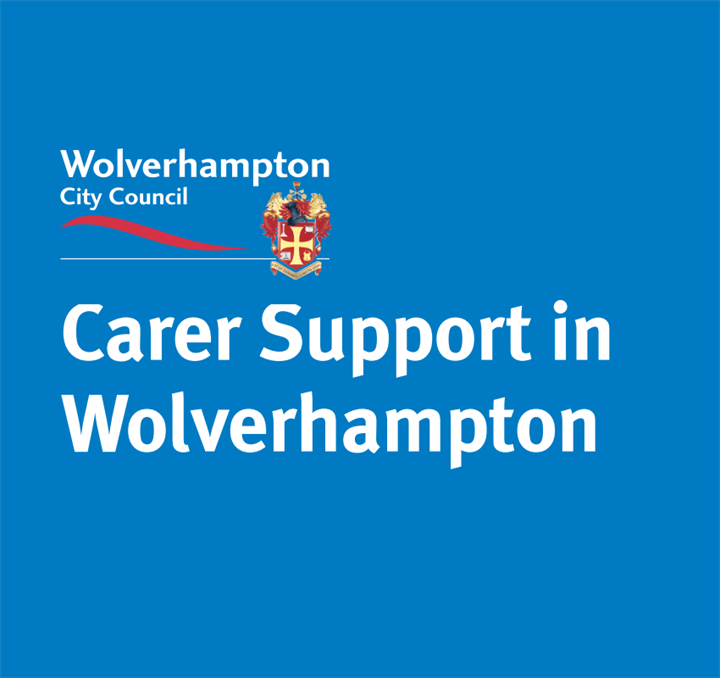 Wolverhampton Council Carer's Support drop in