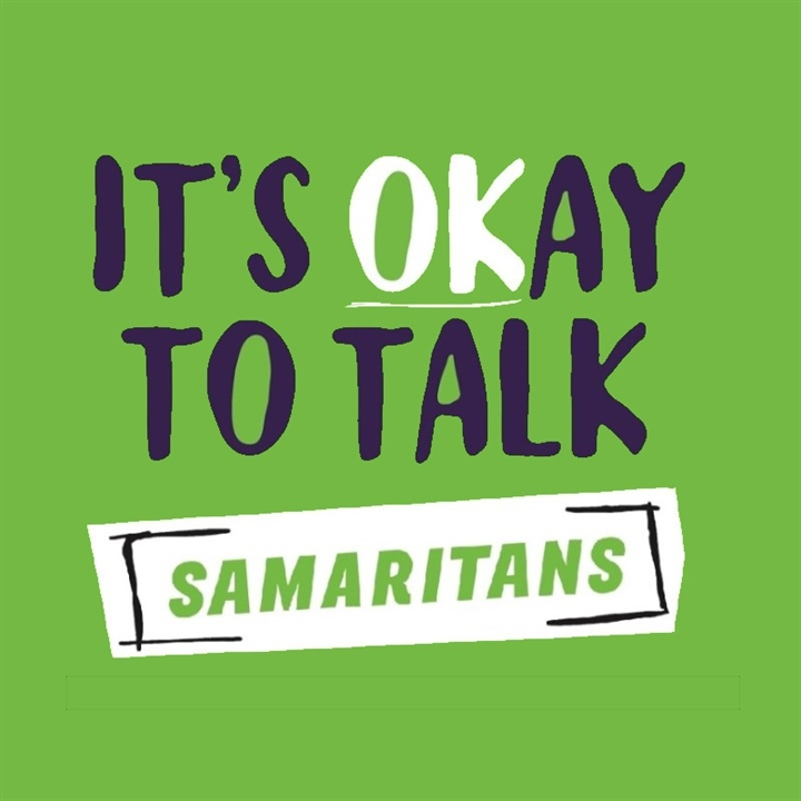 Samaritans drop in support