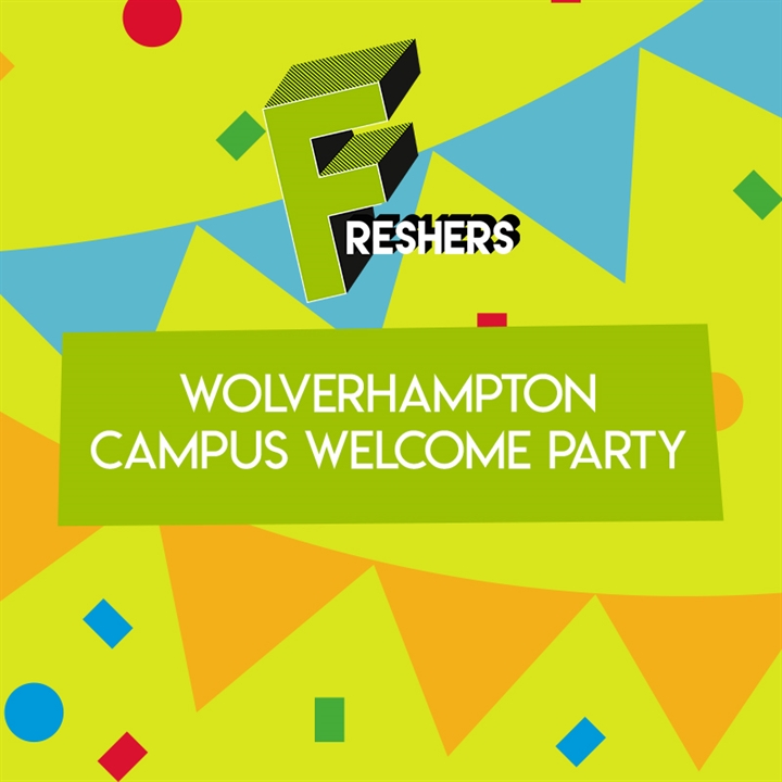 City Campus Welcome Party