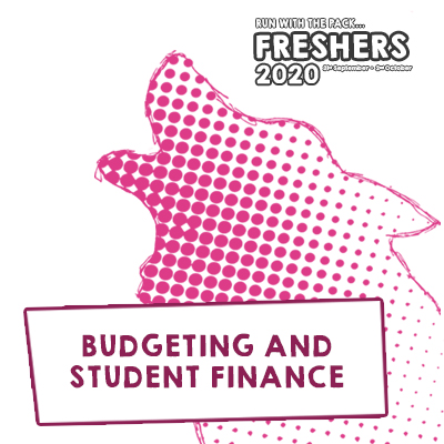 Budgeting and Student Finance
