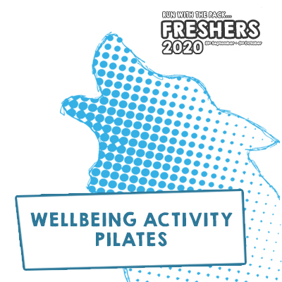 Wellbeing Activity- Pilates