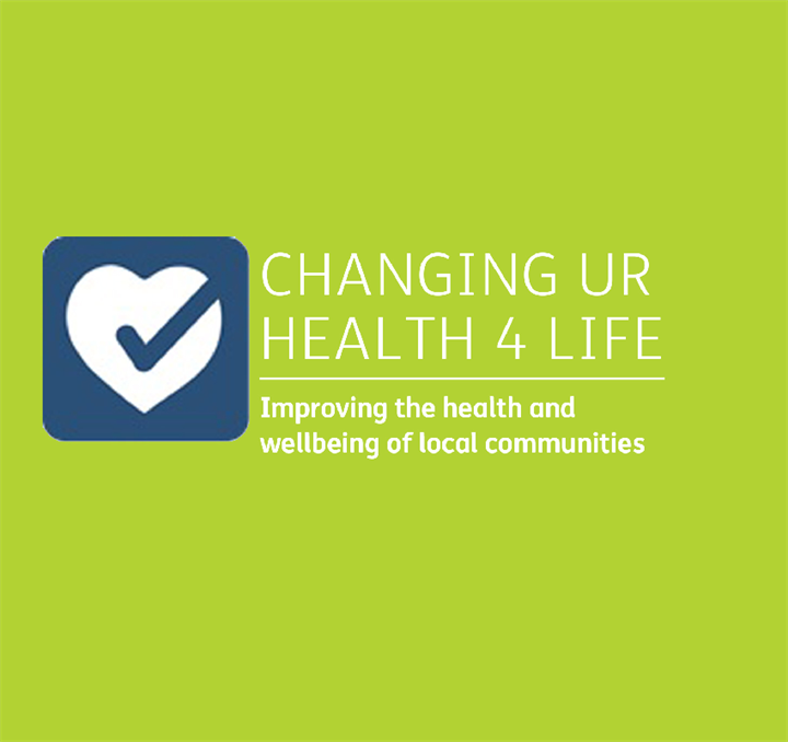 YMCA Changing UR health 4 life