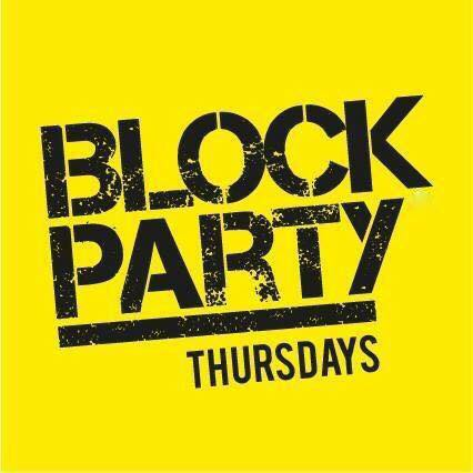 Block Party Thursdays