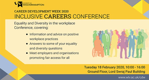 Inclusive Careers Conference