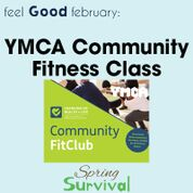 YMCA community fit club