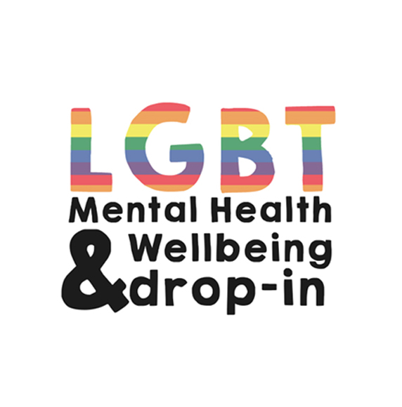 LGBT+ Mental Health Support Drop in