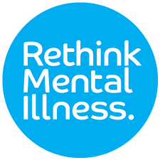 Rethink mental health support drop in
