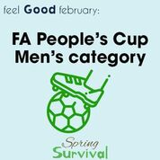 FA People's Cup: Men's Category