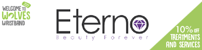 10% off Treatments and Services at Eterno Clinic & Spa