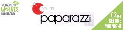 Cool It - £2 off Entry to Paparazzi before Midnight