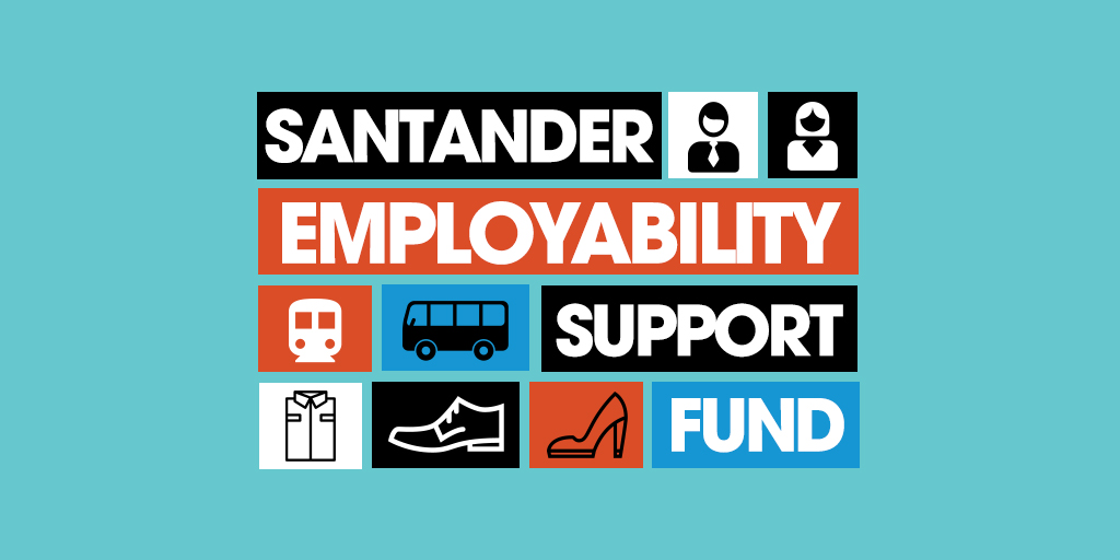 Employability Support Fund logo