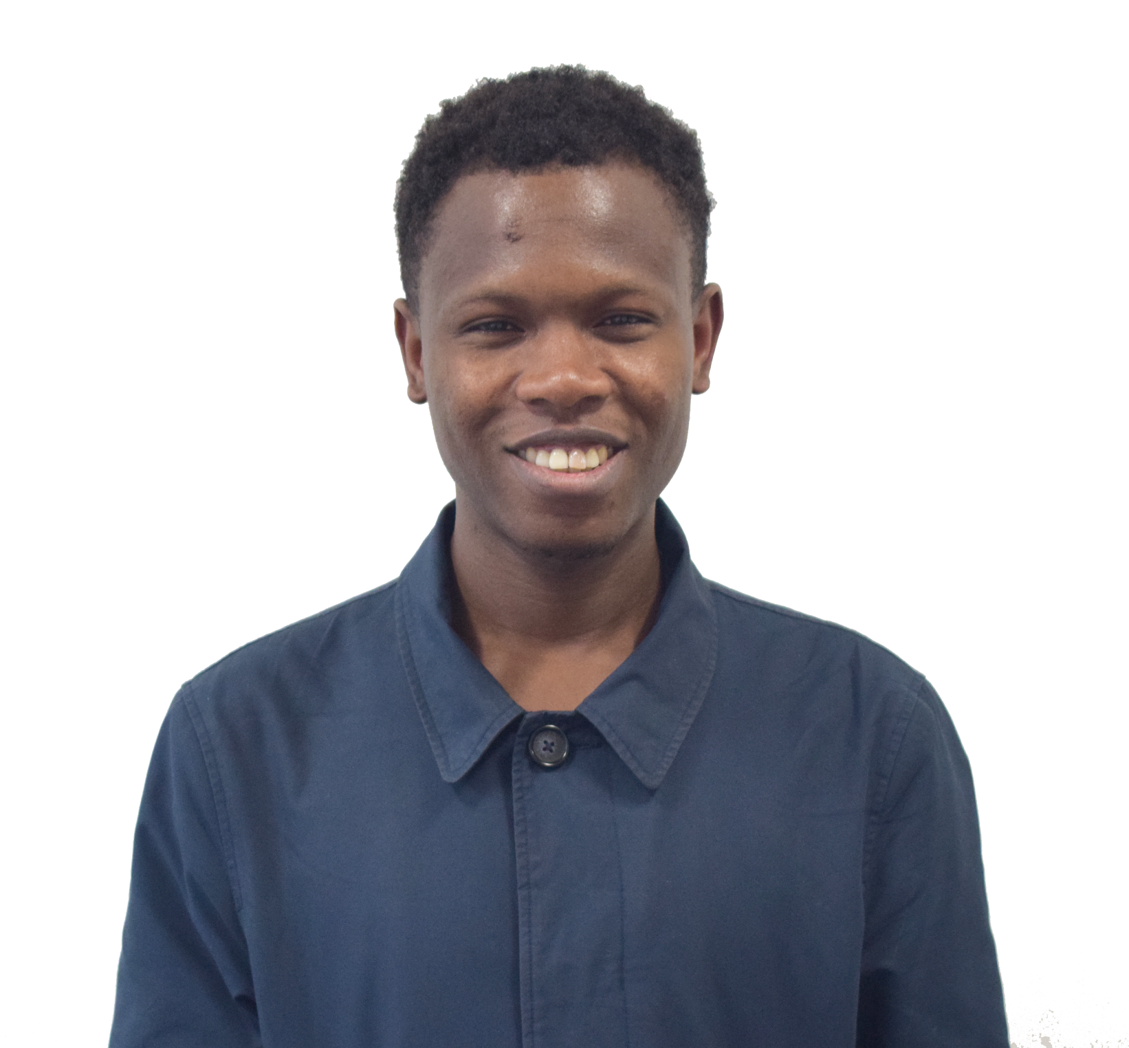 Ayokunle | Union Affairs Officer