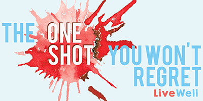 Meningitis Vaccination - The One Shot You Won't Regret